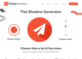 flattyshadow.com