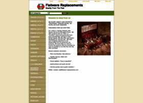 flatware-replacements.com