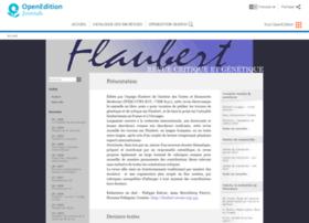 flaubert.revues.org