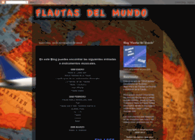 flautasdelmundo-elmundodelasflautas.blogspot.com