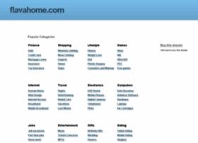 flavahome.com