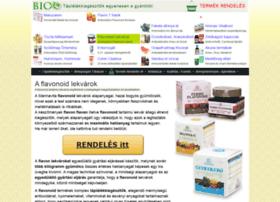 flavon-lekvar.bioplus.hu