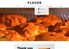 flavor.jp