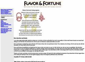 flavorandfortune.com