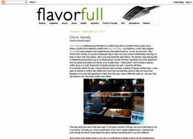 flavorfullblog.blogspot.com