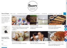 flavorsofbogota.com