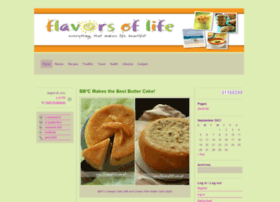 flavorsoflife.com.ph
