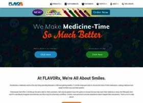 flavorx.com