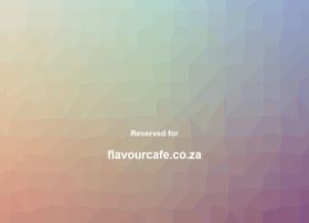 flavourcafe.co.za