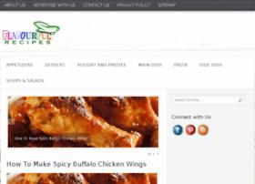 flavourfulrecipes.com