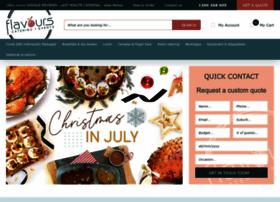 flavourscatering.com.au