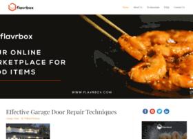 flavrbox.com