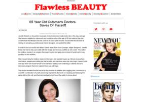 flawlessbeautylifestyle.com