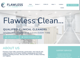 flawlessclean.com.au