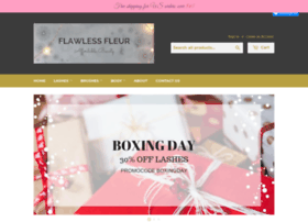 flawlessfleur.com