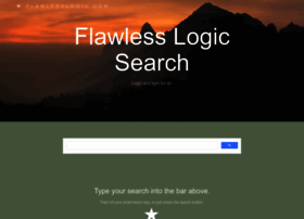flawlesslogic.com