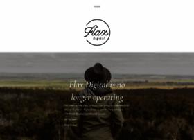flax.digital