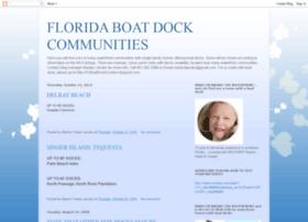 flboatdockcommunities.blogspot.com