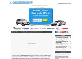 flcheapcarinsurance.com