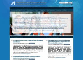 fld.mrsu.ru