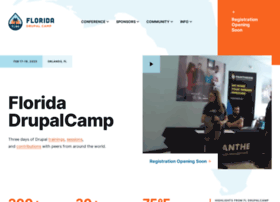 fldrupal.camp