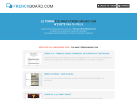 fle-nancy.frenchboard.com