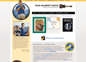 fleamarketmusic.com