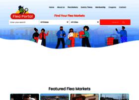 fleaportal.com
