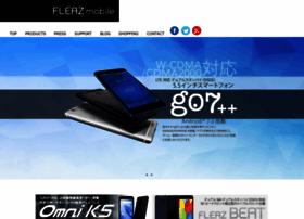fleaz-mobile.com