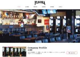 flecha.co.jp