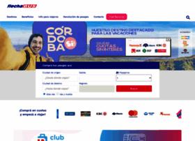flechabus.com.ar