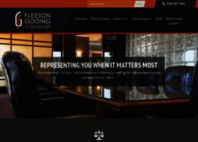 fleeson.com