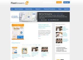 fleetanswers.com