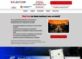 fleetcorcards.be
