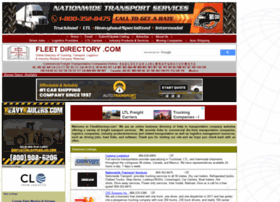 fleetdirectory.com