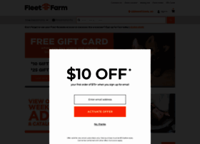 fleetfarm.com