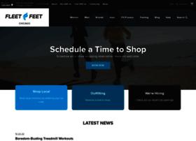 fleetfeetchicago.com
