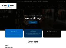 fleetfeetmechanicsburg.com