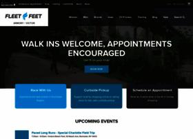 fleetfeetrochester.com
