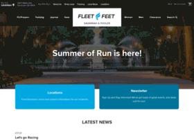fleetfeetsavannah.com