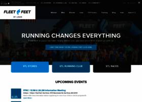 fleetfeetstlouis.com