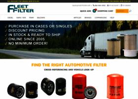 fleetfilter.com