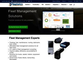 fleetistics.com