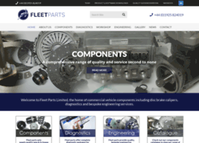 fleetparts.co.uk