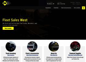 fleetsaleswest.com