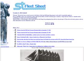 fleetsheet.com