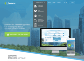 fleetster.net