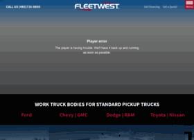 fleetwest.net