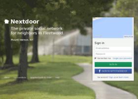 fleetwoodny.nextdoor.com