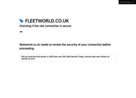 fleetworld.co.uk